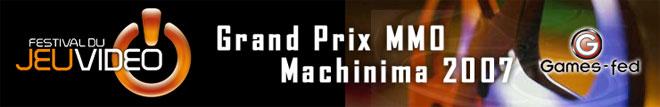 Grand Prix MMO Machinima 2007