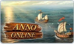 Premier aperçu d'Anno Online