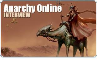 Le futur d'Anarchy ONline, interview de Fia Tjernberg