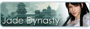 Zoom sur le MMORPG Jade Dynasty