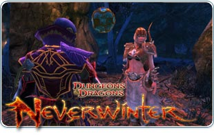 Zoom sur Neverwinter