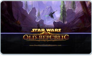 Présentation de Star Wars: The Old Republic