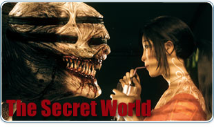 The Secret World, Sanctuaire des Secrets