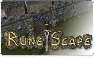 RuneScape ou le web-based MMO