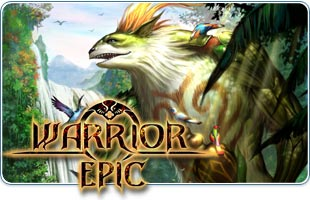 Zoom sur Warrior Epic