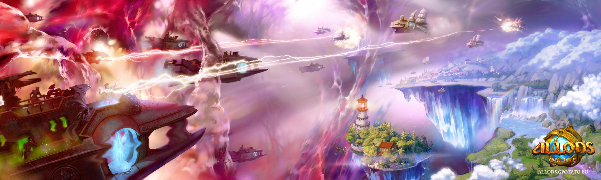 Bataille dans l'Astral