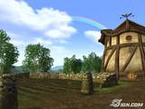 une maison hobbit