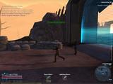 Image de l'interface