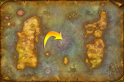 [News] Cataclysm chez Blizzard 20003-400