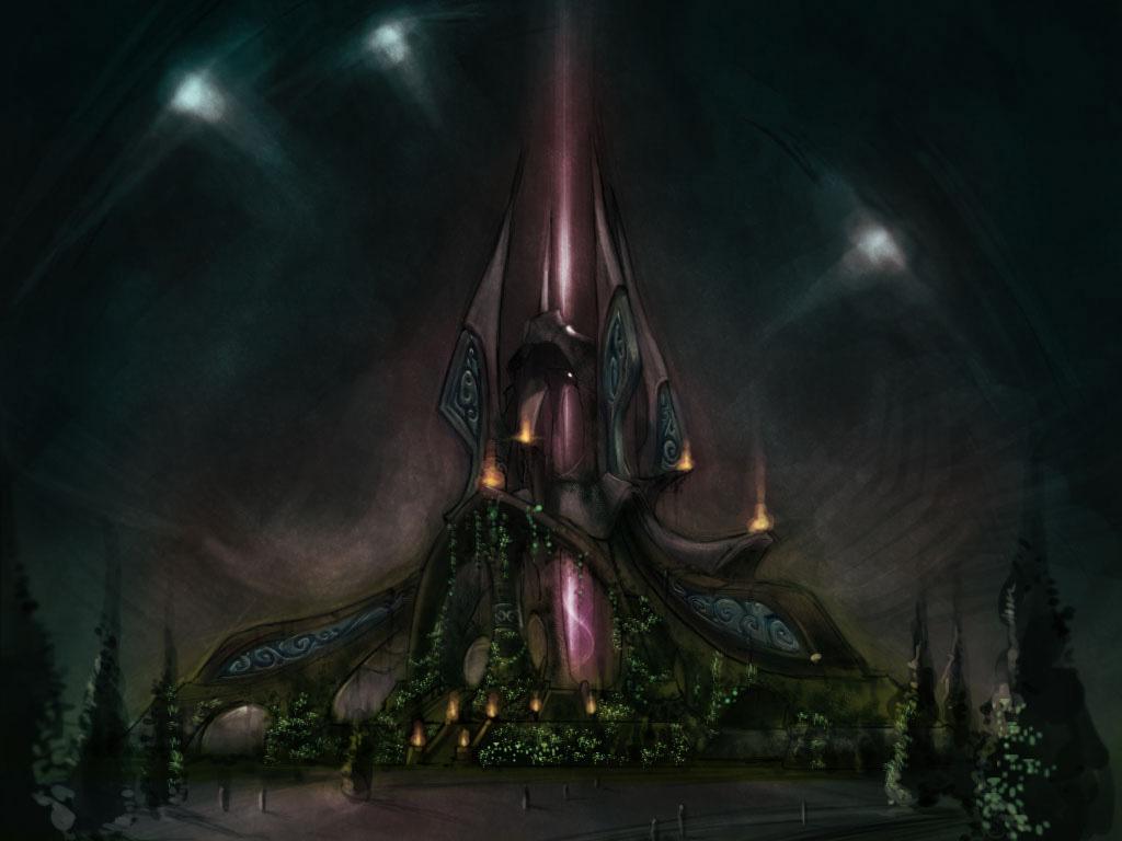 Palais de l'Oracle