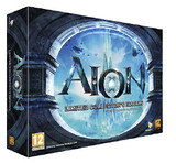 Edition collector Aion