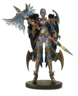 statuettes Aion
