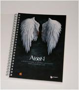 Bloc note Aion