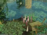 Capture de Ragnarok Online