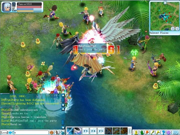 Jeux pc vista telecharger gratuit