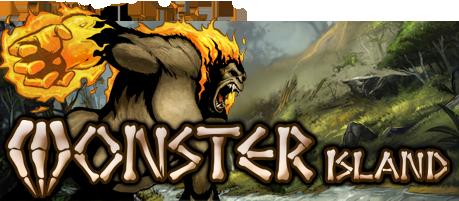 Ile aux Monstres