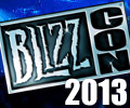 Les temps forts de la BlizzCon 2013