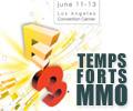 Les temps forts MMO de l'E3 2013