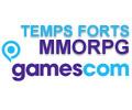 Les temps forts MMO de la gamescom 2013