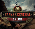 Zoom sur Panzer General Online