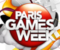La Paris Games Week 2011
