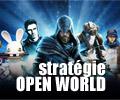 La stratégie « tout-en-un open world » d'Ubisoft